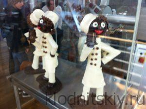 Музей шоколада, Кёелн, Германия