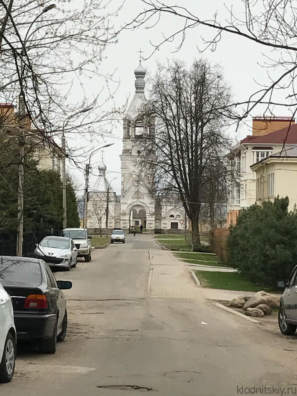 Автопутешествие. Великий Новгород.