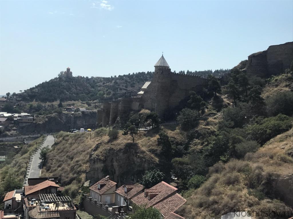 Грузия, Тбилиси