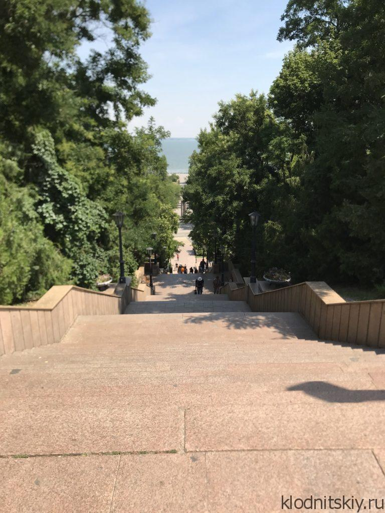 Таганрог (Лестница)