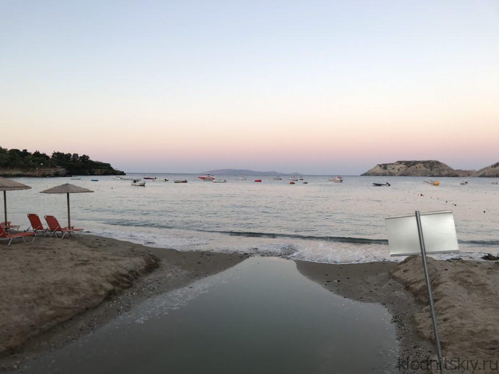 Агия Пелагия (Крит, Греция)