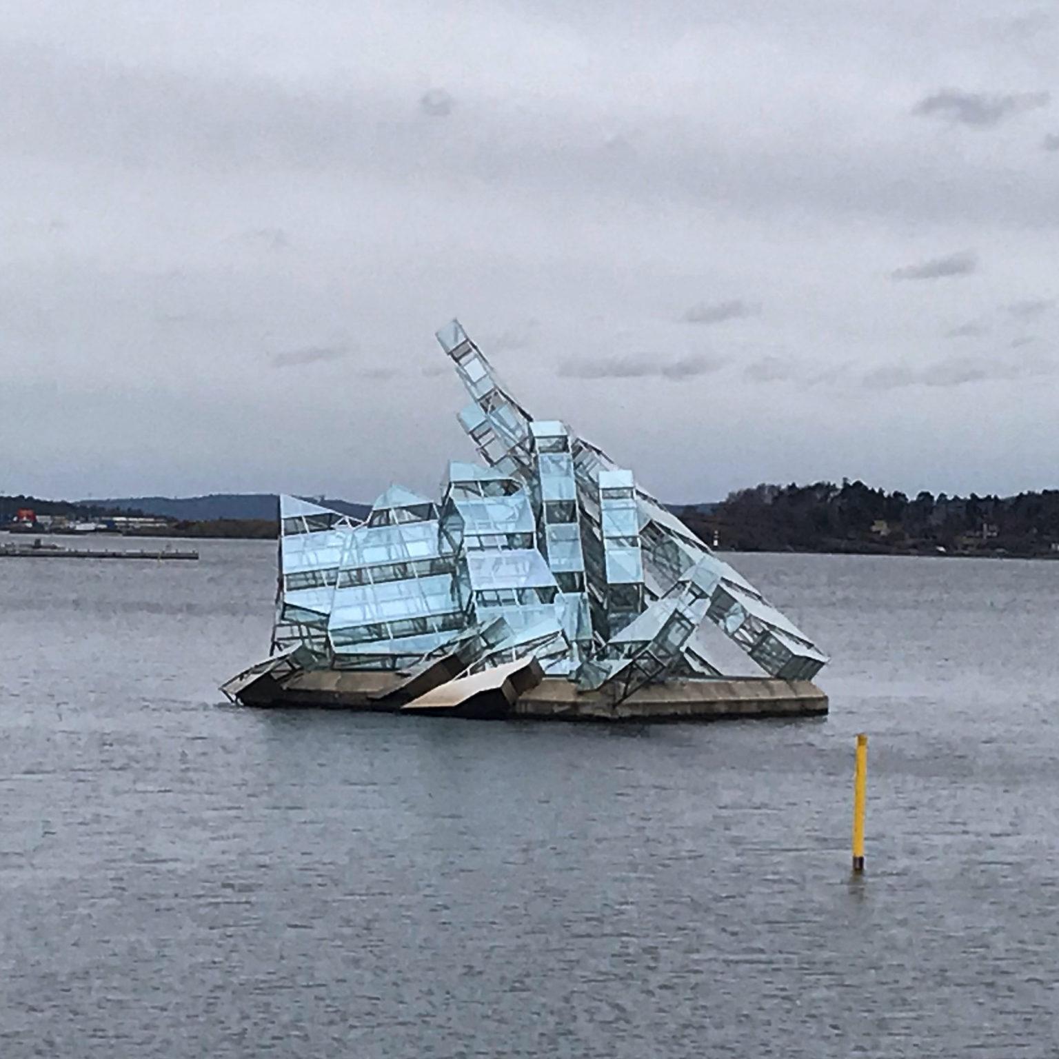 Норвегия, Осло