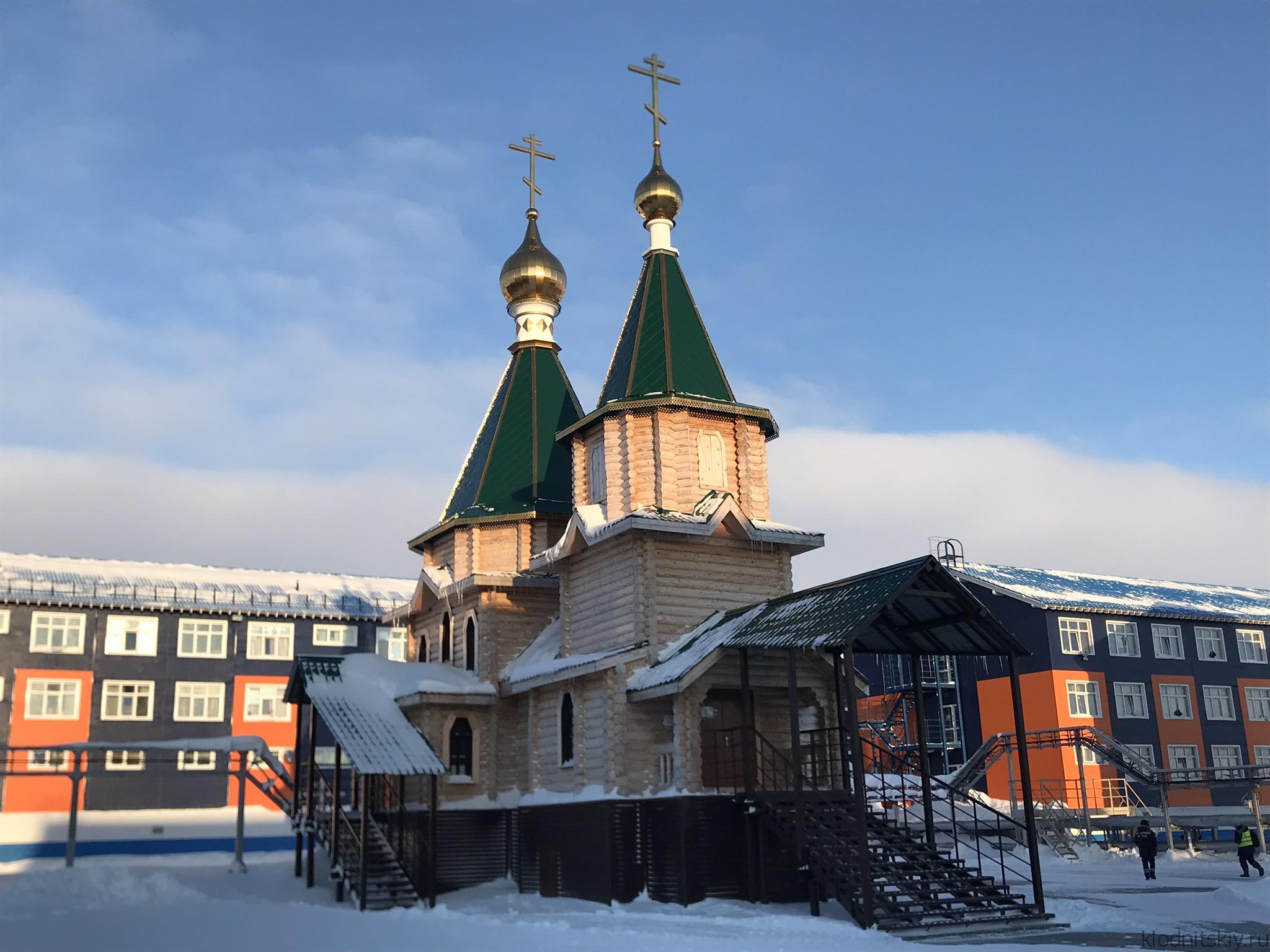 Церковь Сабетта