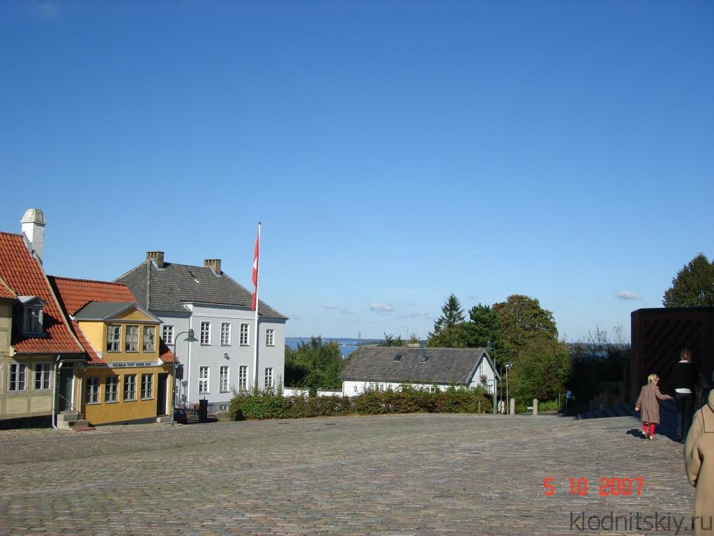 Роскилле, Дания