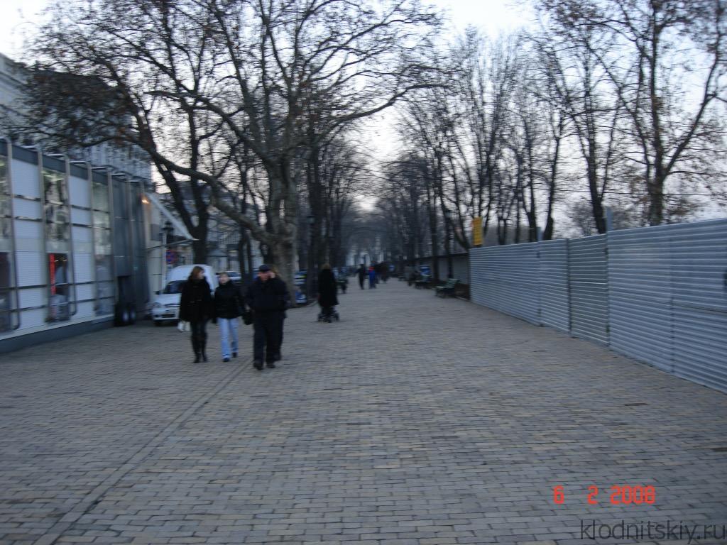 Одесса, Украина