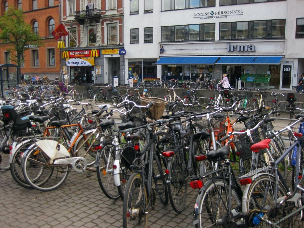 Мальмё, Швеция