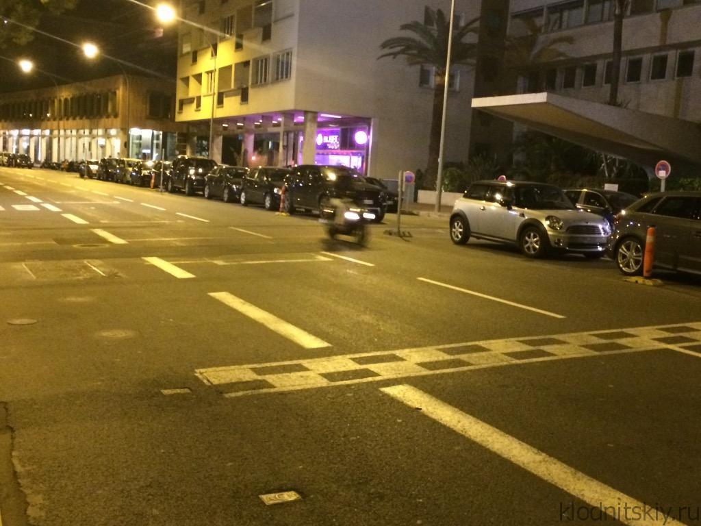 Монако, Монте-Карло