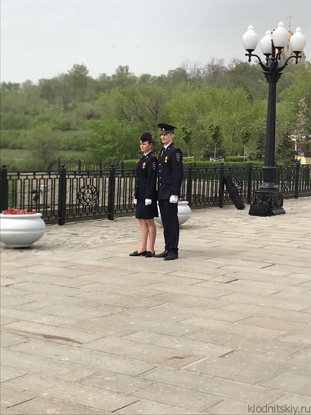 Автопутешествие Москва - Волгоград. Мамаев Курган.