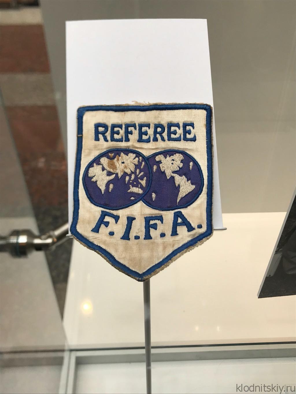 Чемпионат мира по футболу 2018.