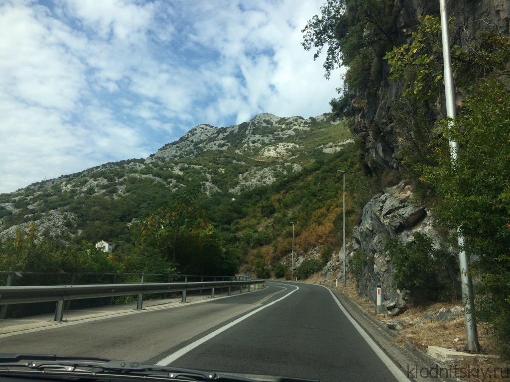 Автопутешествие в Боснию