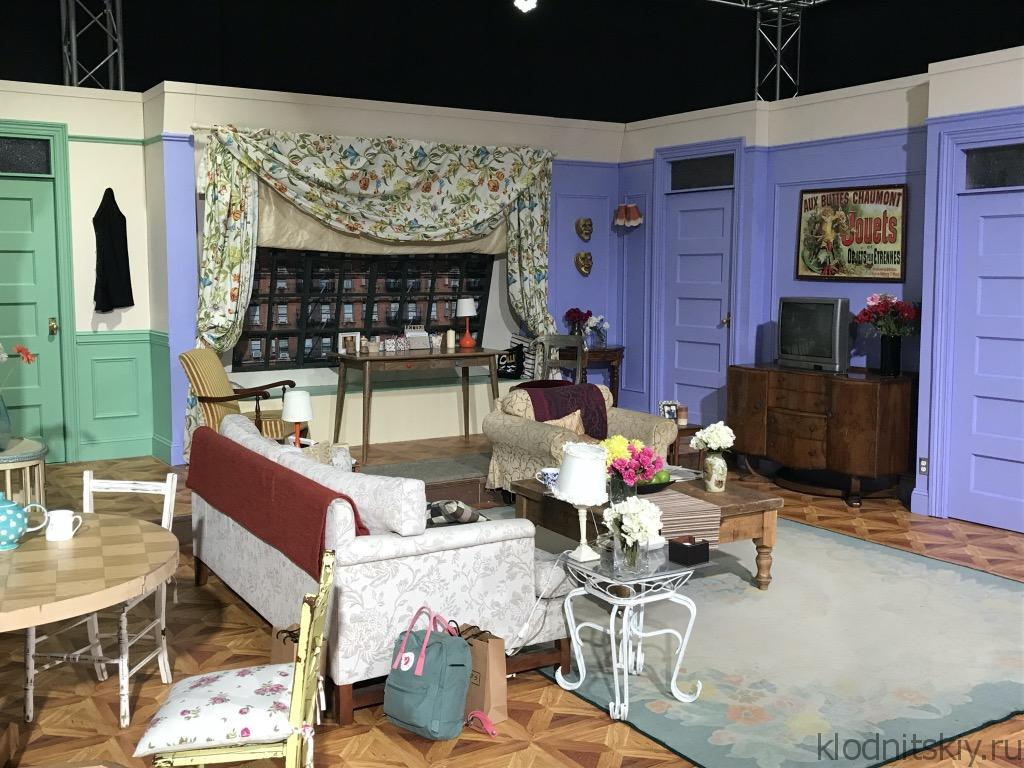 Фестиваль FriendsFest
