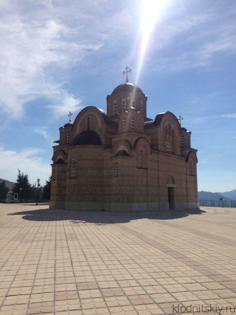 Автопутешествие в Боснию и Герцеговину (Тврдош)