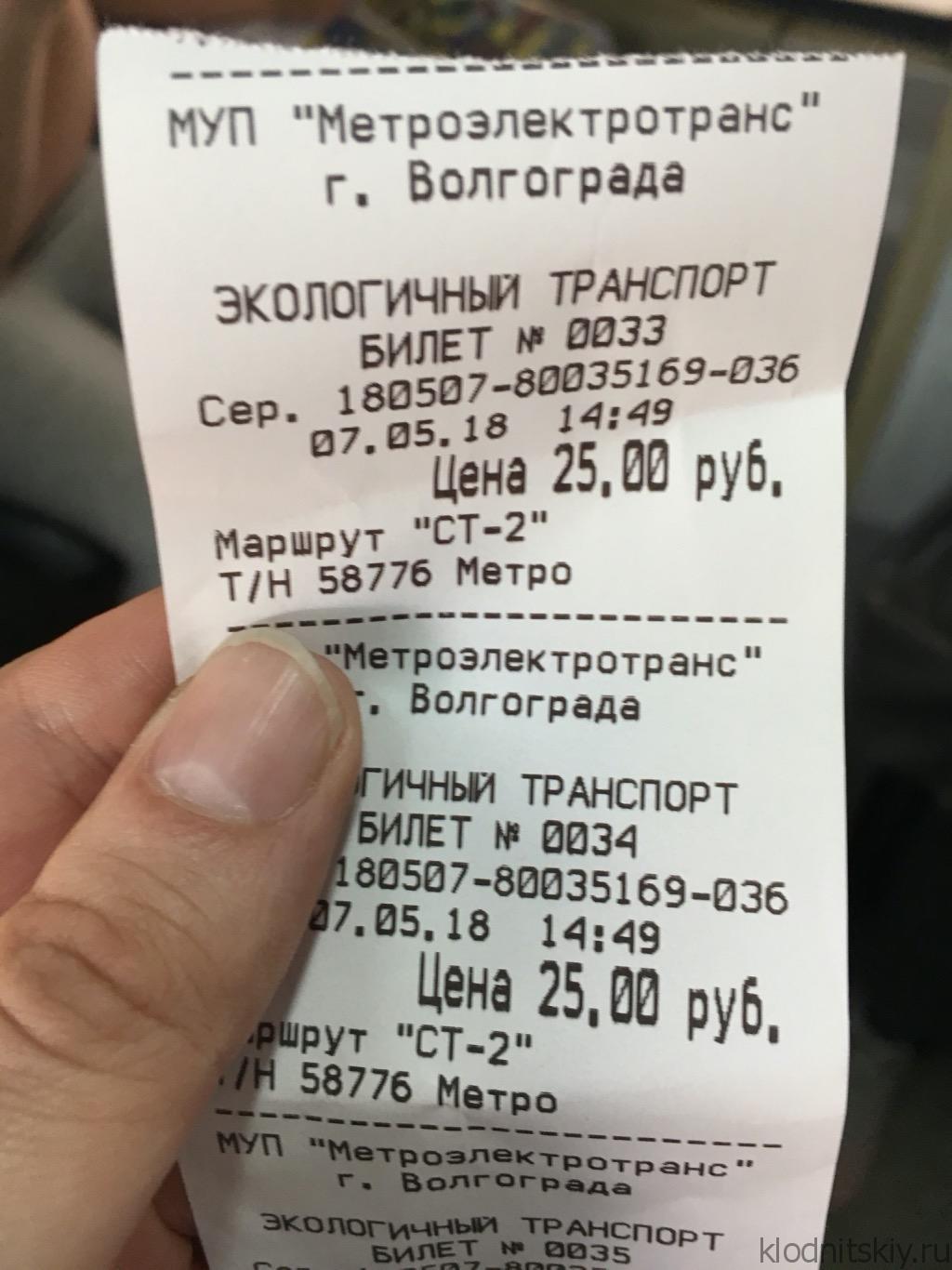Автопутешествие Москва - Волгоград. Метротрам.