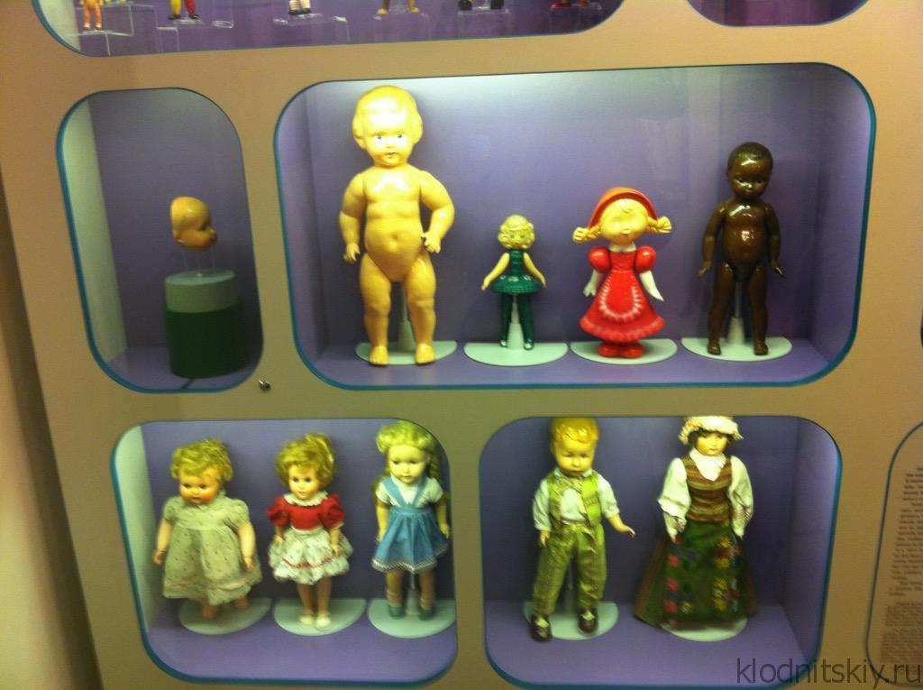 Музей Советских Игрушек, вильнюс, Литва