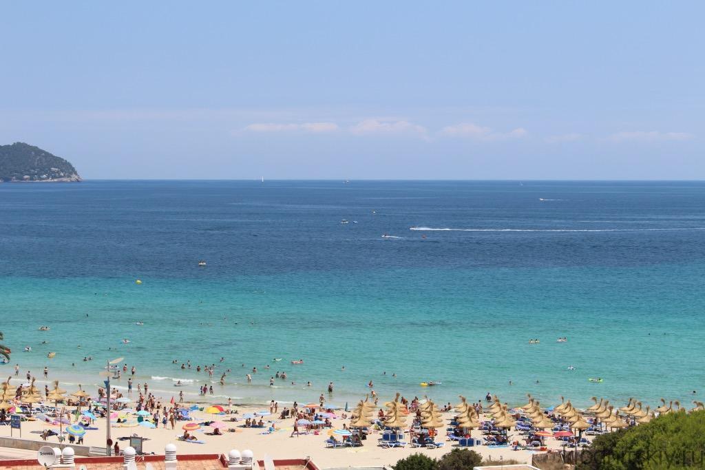 Cala Millor Майорка, Испания