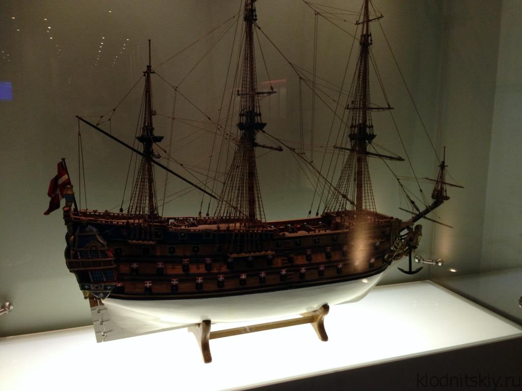 Гостиница Admiral Копенгаген, Дания
