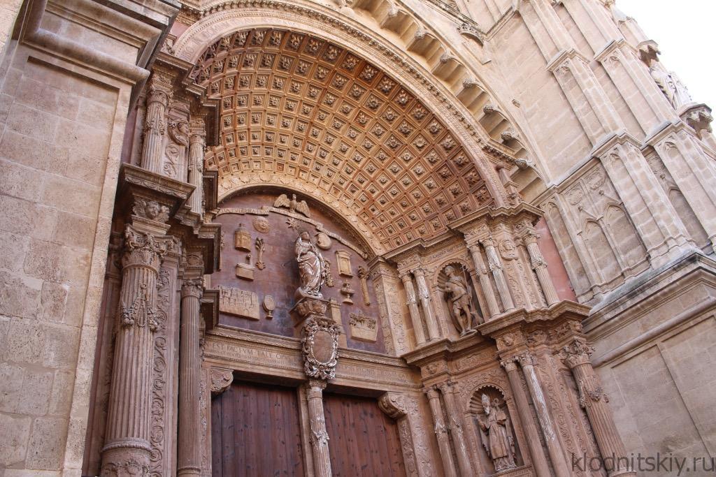 Пальма-Де-Майорка, Испания