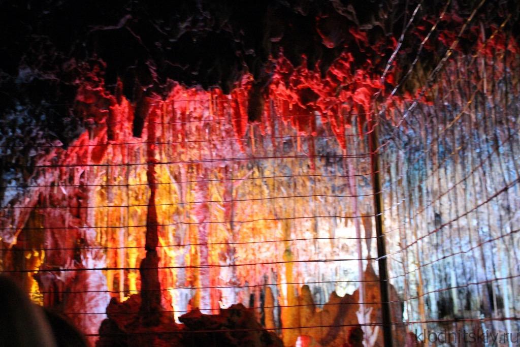 Пещеры Майорки