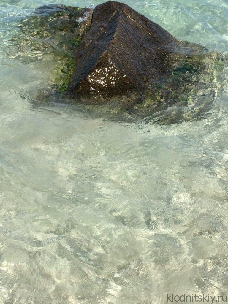 Море, Сардиния