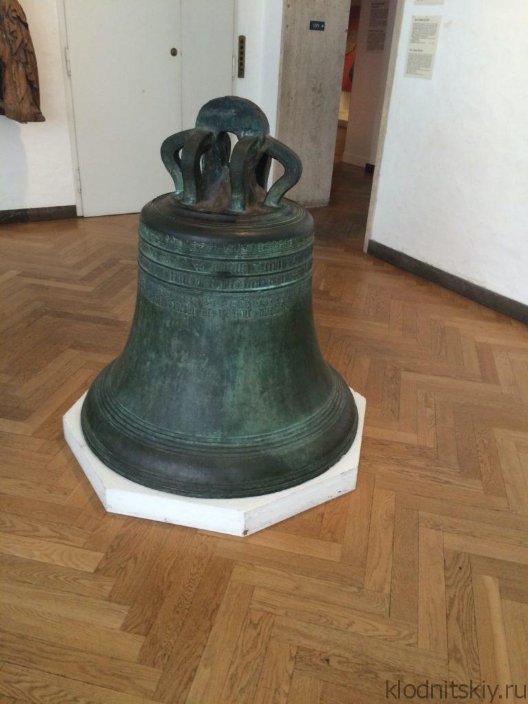 Национальный музей Дании