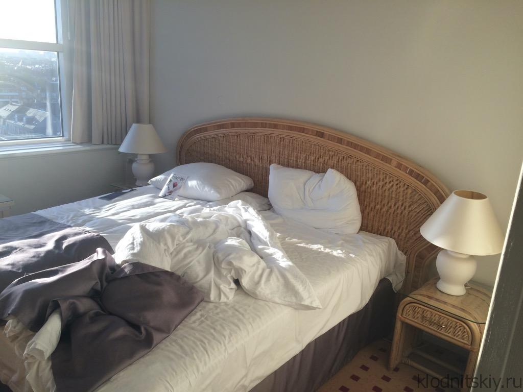 Гостиница Копенгагена