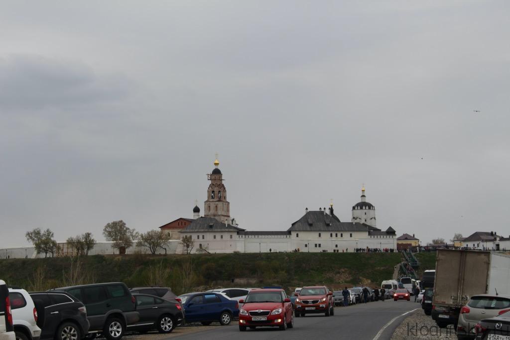 Казань, Свияжск