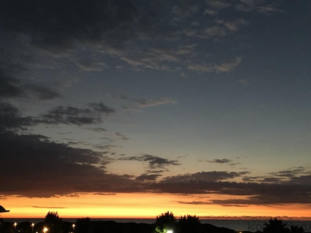 Осенняя Испания (Санта-Сусанна)