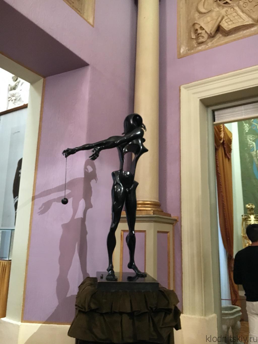 Дом-Музей Сальвадора Дали