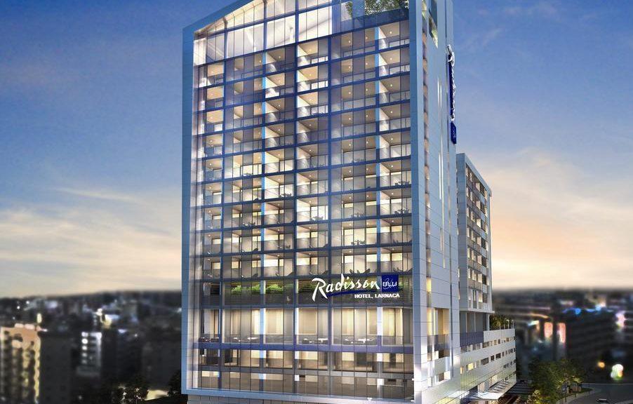 Radisson Blu Falconer Hotel & Conference Center 4* (Дания, Копенгаген)