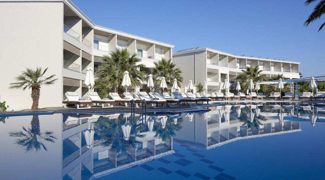 Mythos Palace Resort & Spa 5* (Греция, Крит)
