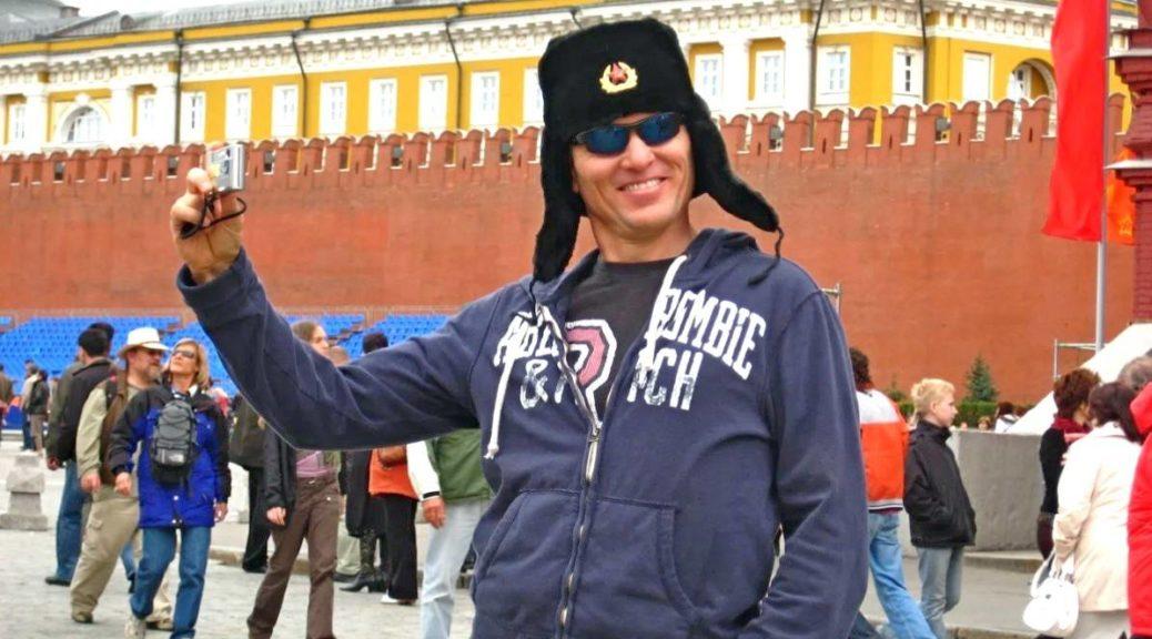 Чему удивлялись иностранцы в Москве.