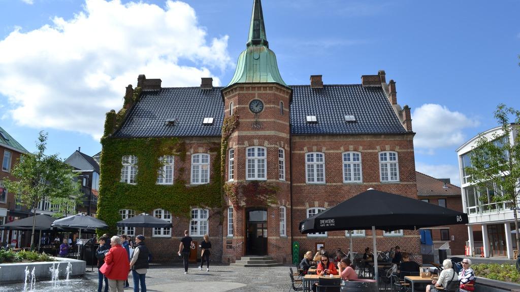 Силькеборг (Silkeborg)