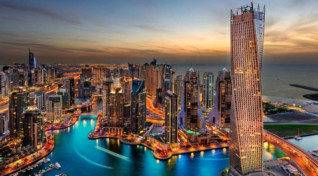 Гостиницы ОАЭ