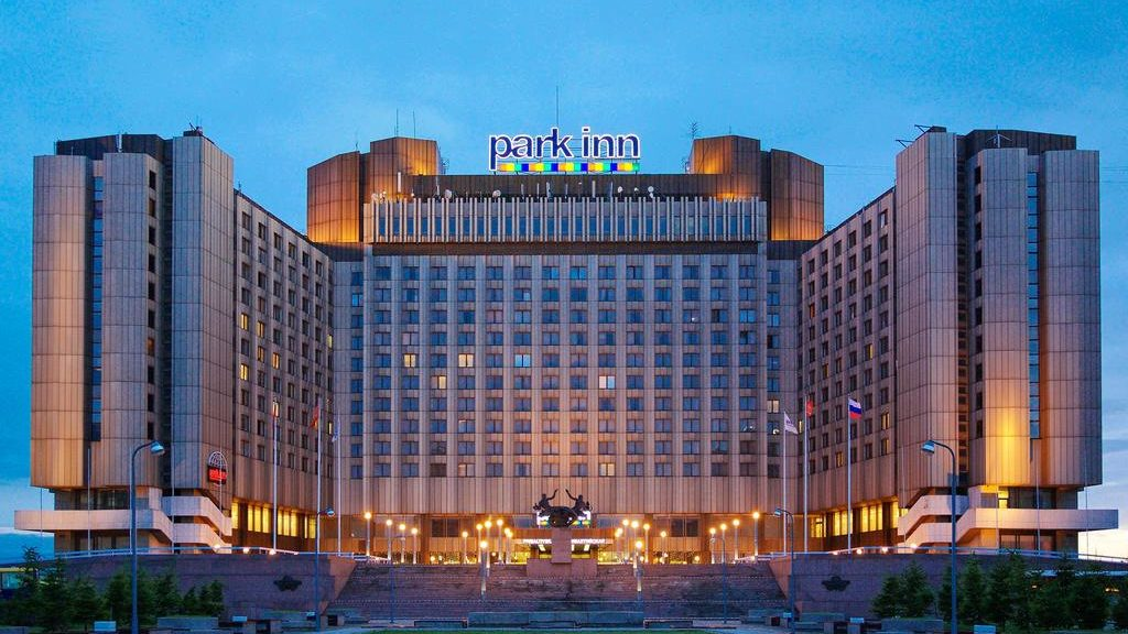 Park Inn by Radisson Прибалтийская 4* (Санкт-Петербург)