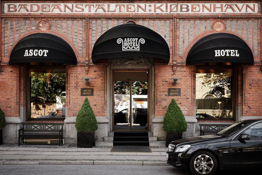 Ascot Hotel (Копенгаген, Дания)