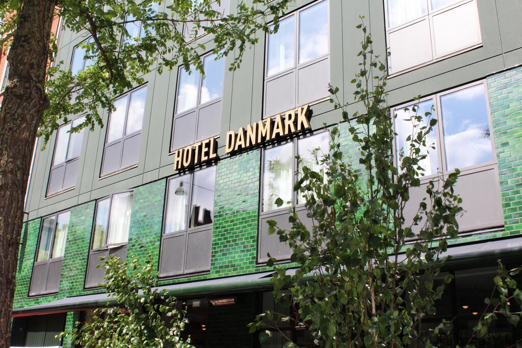 Гостиница Danmark (Копренгаген, Дания)