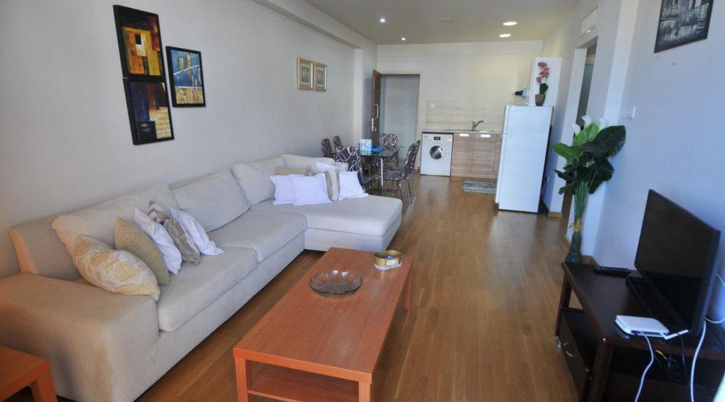 Ithaki Phinikoudes Apartment No. 204 (Ларнака, Кипр)