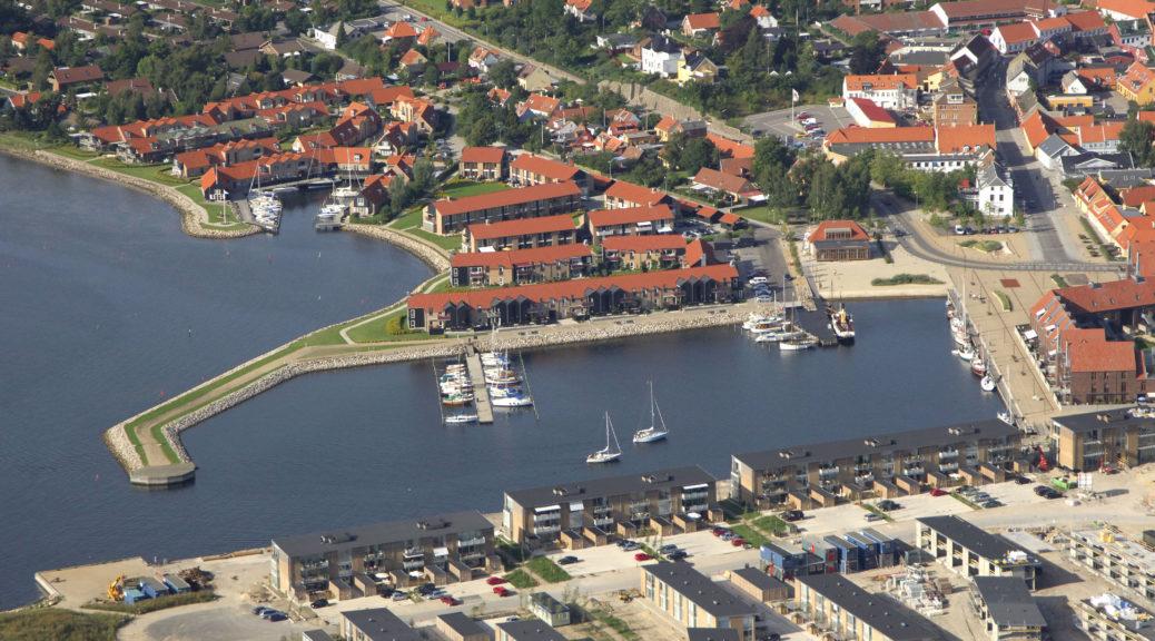 Фредерикссунд (Frederikssund)