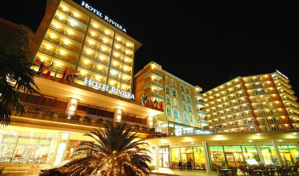Гостиницы Словении
