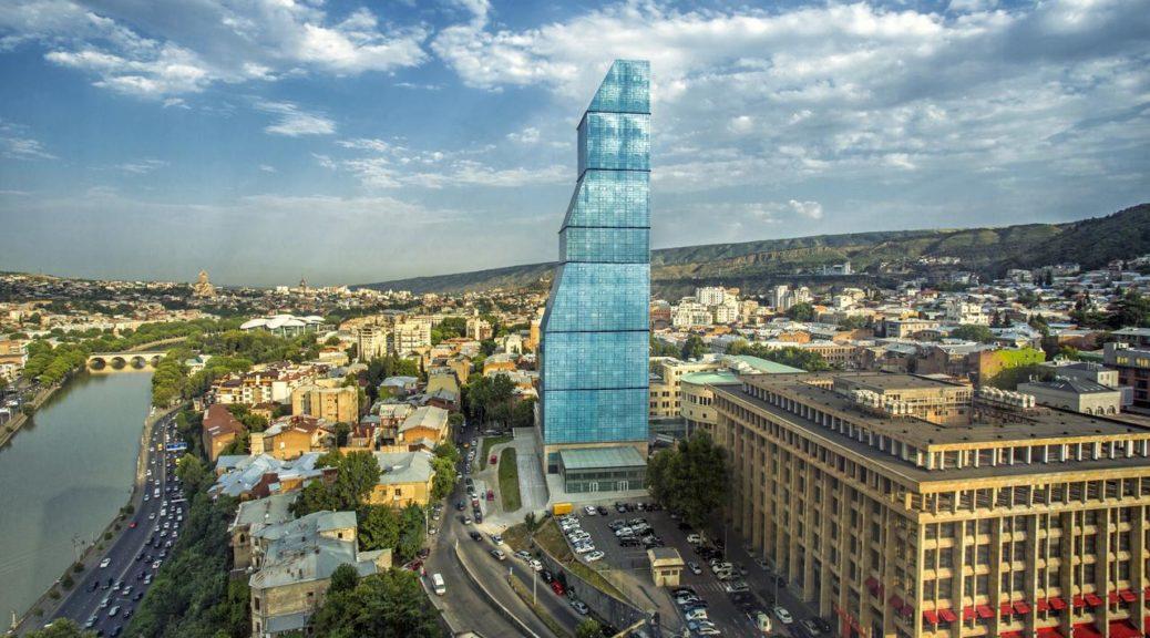 Гостиницы Тбилиси