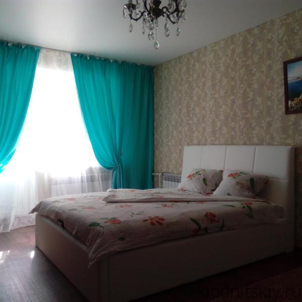 Квартира в Липецка