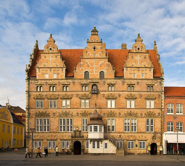 Jens Bang's Stenhus Aalborg