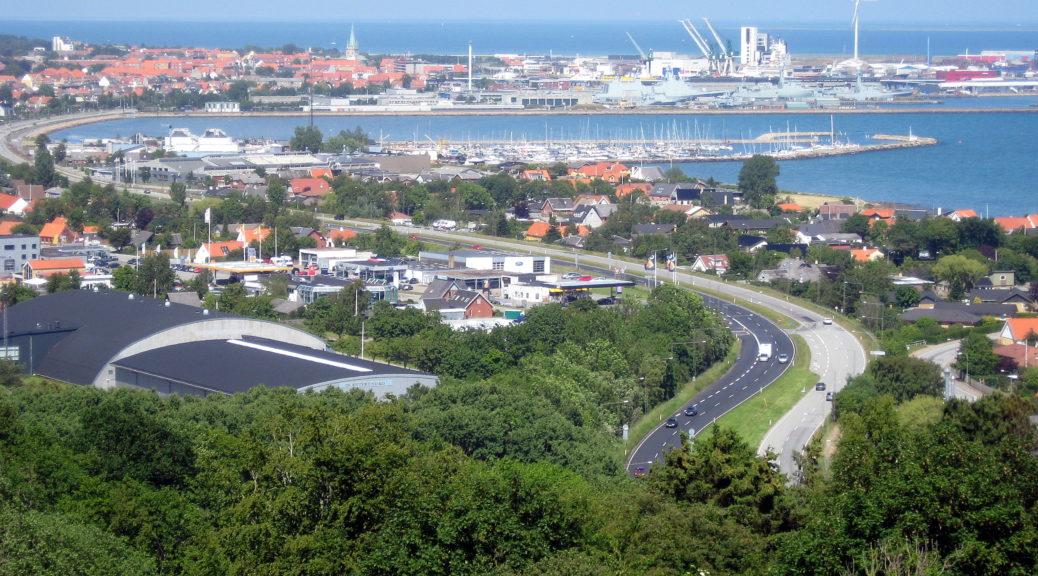 Фредериксхавн (Frederikshavn)