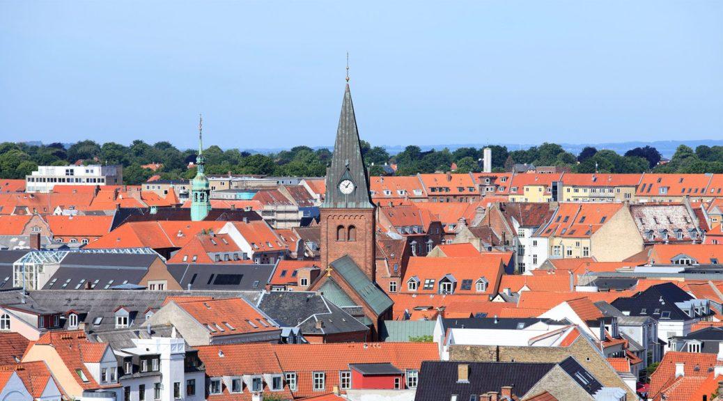 Ольборг (Дания)