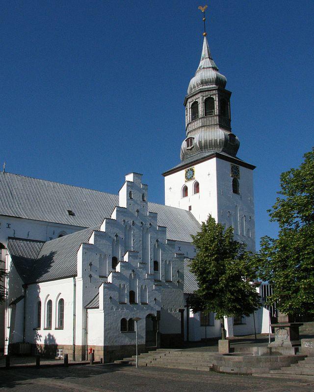 budolfi kirke aalborg