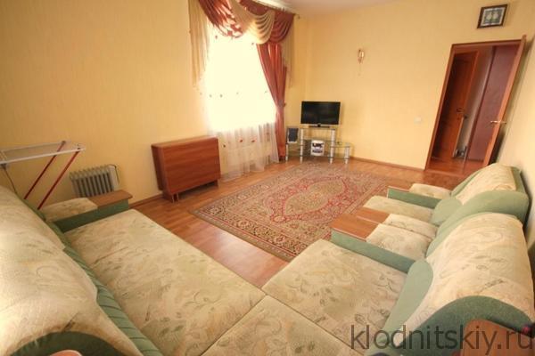 Karima Apartments (Казань, Россия)