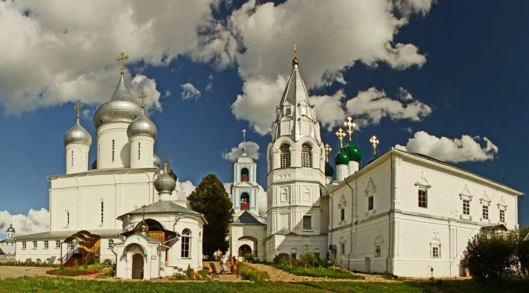 Никитский монастырь (Переславль Залесский)