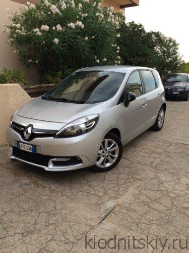 Автомобиль на прокат на Сардинии