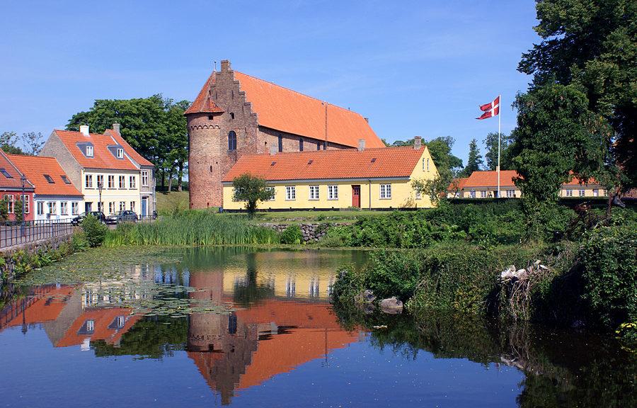 Нюборг (Nyborg)