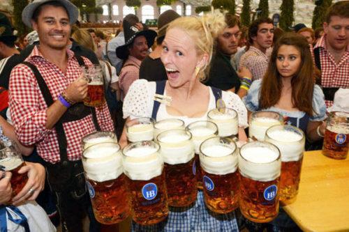 Где лучшее пиво?